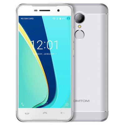 Homtom HT37 Pro 3/32GB Silver