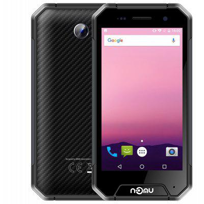 NOMU S30 Mini 4G 4.7 inch Android 7.0