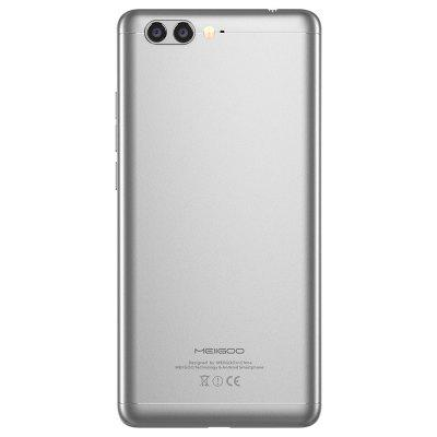 MEIIGOO M1 4G PhabletCell phones<br>MEIIGOO M1 4G Phablet<br><br>2G: GSM 1800MHz,GSM 1900MHz,GSM 850MHz,GSM 900MHz<br>3G: WCDMA B1 2100MHz,WCDMA B2 1900MHz,WCDMA B4 1700MHz,WCDMA B5 850MHz,WCDMA B8 900MHz<br>4G LTE: FDD B1 2100MHz,FDD B12 700MHz,FDD B17 700MHz,FDD B2 1900MHz,FDD B20 800MHz,FDD B3 1800MHz,FDD B4 1700MHz,FDD B5 850MHz,FDD B7 2600MHz,FDD B8 900MHz,TDD B19 800MHz,TDD B38 2600MHz,TDD B39 1900MHz,TDD B<br>Additional Features: Calendar, Browser, Bluetooth, Alarm, 4G, 3G, Fingerprint recognition, Calculator, WiFi, People, Notification, MP4, MP3, GPS, Fingerprint Unlocking<br>Back-camera: 13.0MP + 8.0MP<br>Battery Capacity (mAh): 4000mAh<br>Battery Type: Non-removable<br>Bluetooth Version: V4.0<br>Brand: Meiigoo<br>Camera type: Triple cameras<br>Cell Phone: 1<br>Cores: Octa Core, 2.3GHz<br>CPU: Helio P20<br>English Manual: 1<br>External Memory: TF card up to 128GB (not included)<br>Front camera: 8.0MP<br>Games: Android APK<br>Google Play Store: Yes<br>I/O Interface: TF/Micro SD Card Slot, Speaker, Type-C, 2 x Nano SIM Slot, Micophone<br>Language: Multi language<br>Music format: WAV, MKA, MP3, AAC, FLAC, M4A<br>Network type: FDD-LTE,GSM,TDD-LTE,WCDMA<br>OS: Android 7.0<br>Package size: 18.20 x 9.60 x 4.00 cm / 7.17 x 3.78 x 1.57 inches<br>Package weight: 0.4450 kg<br>Picture format: GIF, JPEG, JPG, PNG, BMP<br>Pixels Per Inch (PPI): 443ppi<br>Power Adapter: 1<br>Product size: 15.45 x 7.59 x 0.90 cm / 6.08 x 2.99 x 0.35 inches<br>Product weight: 0.1880 kg<br>RAM: 6GB RAM<br>ROM: 64GB<br>Screen Protector: 1<br>Screen resolution: 1920 x 1080 (FHD)<br>Screen size: 5.5 inch<br>Screen type: Capacitive<br>Sensor: Ambient Light Sensor,Geomagnetic Sensor,Gravity Sensor,Proximity Sensor<br>Service Provider: Unlocked<br>SIM Card Slot: Dual SIM, Dual Standby<br>SIM Card Type: Nano SIM Card<br>SIM Needle: 1<br>Type: 4G Phablet<br>USB Cable: 1<br>Video format: ASF, RMVB, MP4, MKV, WMV, FLV<br>WIFI: 802.11a/b/g/n wireless internet<br>Wireless Connectivity: GPS, Bluetooth 4.