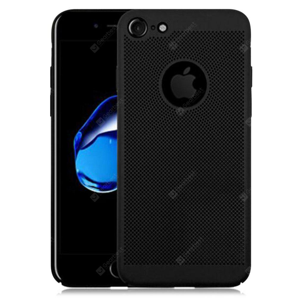"""Ultra-thin PC Phone Case Micropore Cooling for iPhone 7"""