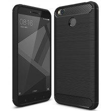 ASLING Brushed Finish Soft Phone Case for Xiaomi Redmi 4X