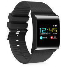 X9 PRO Heart Rate Smartband – BLACK 1Feb