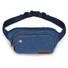 SIMU Outdoor Casual Multifunctional Chest Bag