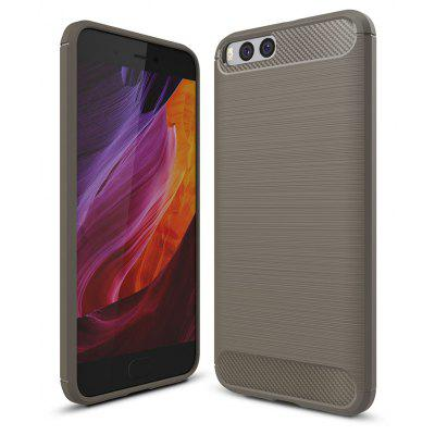 ASLING Brushed Finish Phone Case Protector for Xiaomi Mi 6