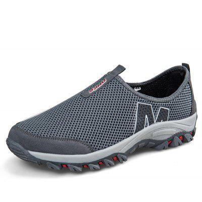 Light Weight Mesh Leisure Shoes for Men