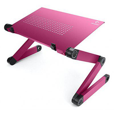 Adjustable Laptop Table Portable Standing Reading Holder