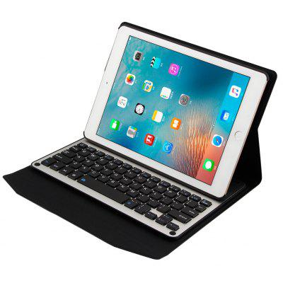 Ultra Thin Bluetooth Keyboard Cover Protector