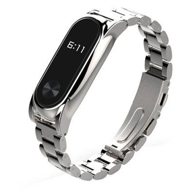 Stainless Steel Watchband Wrist Strap for Xiaomi Millet 2