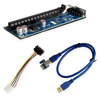PCIE USB 3.0 Extension Card