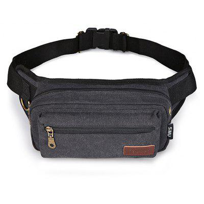 SIMU Outdoor Fashion Multifunctional Chest Bag