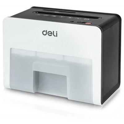 Deli 9931 Strip Cut Paper Shredder Kneading Machine