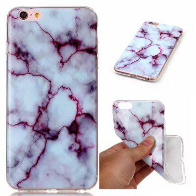 Marbling Style Soft Protective Phone Case