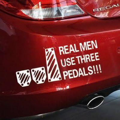 Cool Fashion Car Stickers