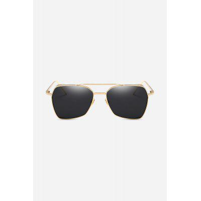Chic Neutral Anti UV Sunglasses