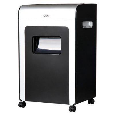 Deli 9913 Strip Cut Paper Shredder Kneading Machine