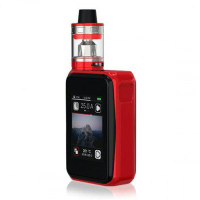 Joyetech Cuboid Pro Touchscreen TC Box Mod Kit