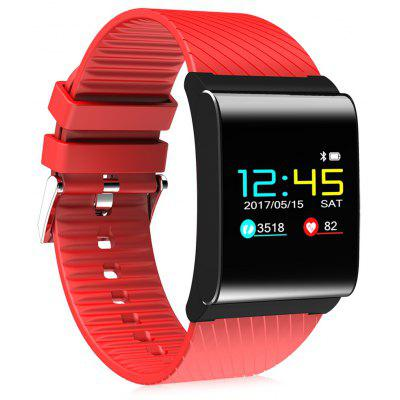 X9 PRO Smartband Heart Rate / Blood Pressure Monitor