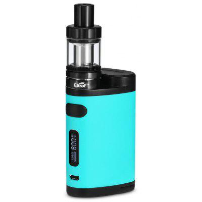 Original Eleaf Pico Dual with MELO III Mini
