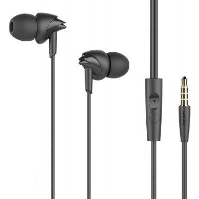 UIISII C200 In-ear HiFi Music Earphones with Mic