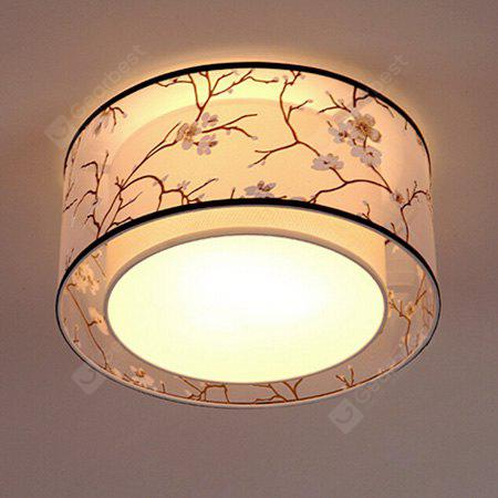 Chinese Style Iron Ceiling Light 220V