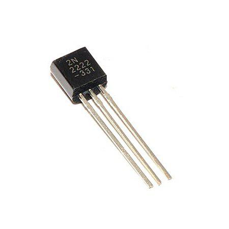 2N2222 NPN Switching Triode Transistor for Arduino