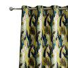 Ink-jet Printing Abstract Style Window Curtains 52 x 96 inch - COLORMIX