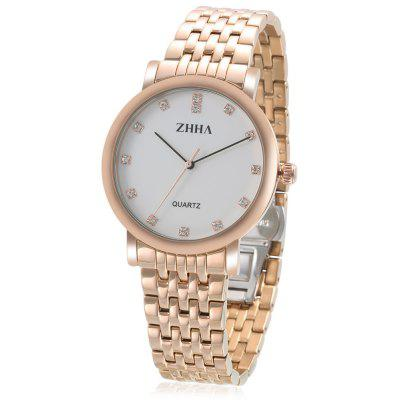 ZHHA ZW - 025 Quartz Moda Men Watch
