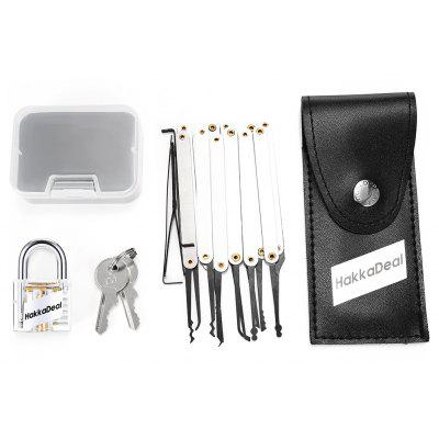 hakkadeal,lock,pick,practice,set,coupon,price,discount
