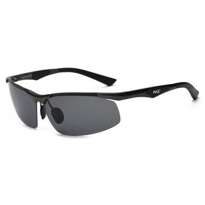 Karenheather JL3009 Male Polarized Cycle Glasses UV400