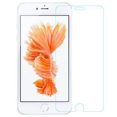 Nillkin 2.5D Tempered Glass Screen Protector for iPhone 7 Plus nillkin 9h 0 3mm cp tempered glass full screen protector film for iphone 6 plus 5 5 white