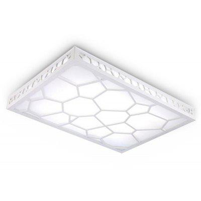 Brelong Scandinavian Style Artistic LED Ceiling Light 180 - 240V