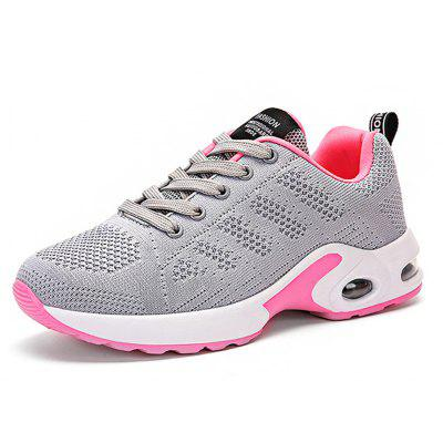 Ladies Air Cushion Leisure Shoes