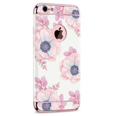 Fascinating Flowers Modern Phone Cover Case for iPhone 6 / 6S