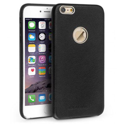 QIALINO Luxurious Protective Back Case for iPhone 6 Plus / 6S Plus