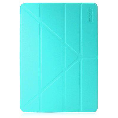 ENKAY PU Leather Protective Case with Auto Sleep Function for iPad Pro