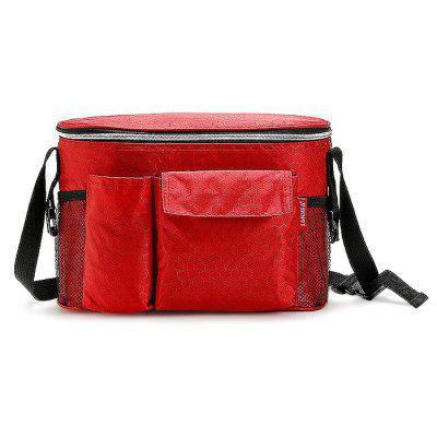 Portable Multifunctional Picnic Lunch Bag