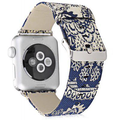 Innovatives Modernes Design Armband für Apple Watch