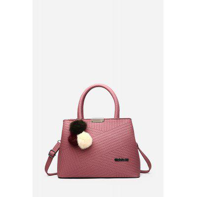 Classical Fashionable Simple Female Handbag