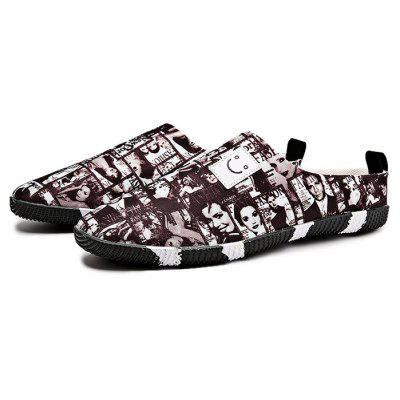 Stylish Canvas Shoes / Slippers for Men