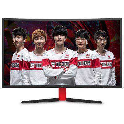 HKC G27 144Hz Gaming Display Curved Monitor