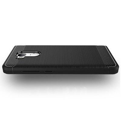 ASLING Brushed Finish Slim CaseCases &amp; Leather<br>ASLING Brushed Finish Slim Case<br><br>Brand: ASLING<br>Compatible Model: Redmi 4 High Edition<br>Features: Anti-knock, Back Cover<br>Mainly Compatible with: Xiaomi<br>Material: Carbon Fiber, TPU<br>Package Contents: 1 x Phone Case<br>Package size (L x W x H): 23.00 x 13.00 x 2.00 cm / 9.06 x 5.12 x 0.79 inches<br>Package weight: 0.0460 kg<br>Product Size(L x W x H): 14.30 x 7.30 x 1.00 cm / 5.63 x 2.87 x 0.39 inches<br>Product weight: 0.0230 kg<br>Style: Cool, Pattern, Solid Color, Modern