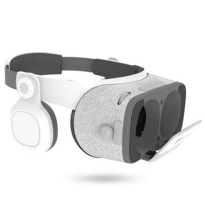 BOBOVR Z5 3D Smart VR Glasses SetsVR Headset<br>BOBOVR Z5 3D Smart VR Glasses Sets<br><br>Audio format: MP3, MP3<br>Battery: 4000mAh Li-polymer Battery , 4000mAh Li-polymer Battery<br>Bluetooth: Yes, Yes<br>Bluetooth Version: Bluetooth V4.0, Bluetooth V4.0<br>Brand: BOBOVR<br>Compatible with: Built-in System<br>CPU: Allwinner H8, Allwinner H8<br>Features: Gamer-friendly<br>Focus Adjustment: No, No<br>FOV Range: 120 Degree, 120 Degree<br>FPS (frame per second): 60Hz, 60Hz<br>Games support: Android games, Android games<br>GPU: PowerVR SGX 544, PowerVR SGX 544<br>Interface: Micro USB, USB interface, 3.5mm audio jack, TF Card Slot<br>IPD (Interpupillary distance): 64mm, 64mm<br>IPD Adjustment: Yes, Yes<br>Languages: English<br>Lens Diameter: 43MM, 43MM<br>Lens Structure: Optical aspherical lens , Optical aspherical lens<br>Material: Foam, ABS<br>Material (Lens): PMMA , PMMA<br>Model: Z5<br>Operating system: Nibiru, Nibiru<br>Package Contents: 1 x All-in-one VR Headset, 1 x Power Adapter, 2 x Headband, 1 x In-ear Earphones, 1 x USB Cable, 1 x English User Manual, 1 x All-in-one VR Headset, 1 x Power Adapter, 2 x Headband, 1 x In-ear Earphones, 1 x USB Cable, 1 x English User Manual<br>Package size (L x W x H): 30.00 x 24.80 x 13.50 cm / 11.81 x 9.76 x 5.31 inches, 30.00 x 24.80 x 13.50 cm / 11.81 x 9.76 x 5.31 inches<br>Package weight: 0.6700 kg, 0.6700 kg<br>Power Supply: DC 5V / 2A, DC 5V / 2A<br>Primary Button Type: Touch<br>Product size (L x W x H): 26.20 x 22.40 x 11.70 cm / 10.31 x 8.82 x 4.61 inches, 26.20 x 22.40 x 11.70 cm / 10.31 x 8.82 x 4.61 inches<br>Product weight: 0.3330 kg, 0.3330 kg<br>RAM: 2GB, 2GB<br>Refraction Compensation (Degrees): 1, 1<br>ROM: 16GB, 16GB<br>Screen resolution: 1920 x 1080 (FHD), 1920 x 1080 (FHD)<br>Screen size: 5.5 inch, 5.5 inch<br>Space for Glasses: Yes, Yes<br>Video format: H.265, H.264, MPEG2, H.264, MPEG2, H.265<br>Video Resolution: 1080P, 1080i, 720P, 576P, 576i, 480P, 480i , 1080P, 1080i, 720P, 576P, 576i, 480P, 480i<br>VR Glasses Type: VR Glasses<br>WIFI: 802.11 b/g/n, 802.11 b/g/n