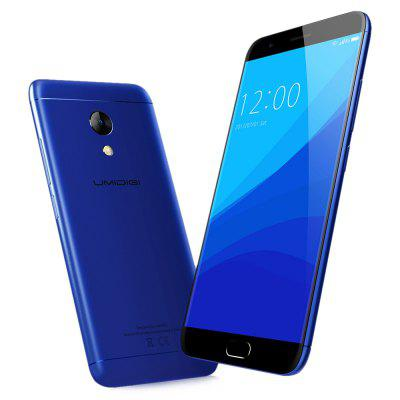 UMIDIGI C2 4G SmartphoneCell phones<br>UMIDIGI C2 4G Smartphone<br><br>2G: GSM 1800MHz,GSM 1900MHz,GSM 850MHz,GSM 900MHz<br>3G: WCDMA B1 2100MHz,WCDMA B8 900MHz<br>4G LTE: FDD B1 2100MHz,FDD B20 800MHz,FDD B3 1800MHz,FDD B7 2600MHz<br>Additional Features: 4G, Calculator, Calendar, 3G, GPS, MP3, Browser, MP4, WiFi, Bluetooth<br>Back Case : 1<br>Back-camera: 13.0MP<br>Battery Capacity (mAh): 4000mAh<br>Battery Type: Non-removable<br>Bluetooth Version: V4.0<br>Brand: UMIDIGI<br>Camera type: Dual cameras (one front one back)<br>Cell Phone: 1<br>Cores: Octa Core, 1.5GHz<br>CPU: MTK6750T<br>English Manual : 1<br>External Memory: TF card up to 256GB<br>Front camera: 5.0MP<br>Google Play Store: Yes<br>I/O Interface: 2 x Nano SIM Slot, 3.5mm Audio Out Port, Micophone, TF/Micro SD Card Slot, Speaker<br>Language: English, Bahasa Indonesia, Bahasa Melayu, Cestina, Dansk, Deutsch, Espanol, Filipino, French, Hrvatski, latviesu, lietuviu,Italiano, Magyar, Nederlands, Norsk, Polish, Portuguese, Romana, Slovencina,<br>Music format: MP3, WAV, AMR<br>Network type: FDD-LTE,GSM,WCDMA<br>OS: Android 7.0<br>Package size: 17.30 x 9.10 x 7.10 cm / 6.81 x 3.58 x 2.8 inches<br>Package weight: 0.4850 kg<br>Picture format: JPG, BMP, PNG, JPEG, GIF<br>Power Adapter: 1<br>Product size: 14.20 x 6.90 x 0.95 cm / 5.59 x 2.72 x 0.37 inches<br>Product weight: 0.1480 kg<br>RAM: 4GB RAM<br>ROM: 64GB<br>Screen Protector: 1<br>Screen resolution: 1920 x 1080 (FHD)<br>Screen size: 5.0 inch<br>Screen type: 2.5D Arc Screen<br>Sensor: Accelerometer,Ambient Light Sensor,E-Compass,Gyroscope,Hall Sensor,Proximity Sensor<br>Service Provider: Unlocked<br>SIM Card Slot: Dual Standby, Dual SIM<br>SIM Card Type: Nano SIM Card<br>SIM Needle: 1<br>Type: 4G Smartphone<br>USB Cable: 1<br>Video format: MPEG4, 3GP<br>WIFI: 802.11a/b/g/n wireless internet<br>Wireless Connectivity: 3G, A-GPS, Bluetooth, GPS, 4G