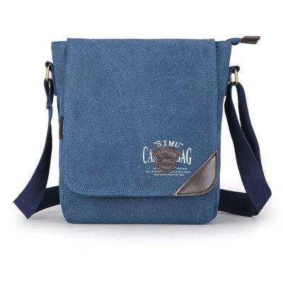 Buy BLUE Multifunctional Outdoor Shoulder Bag for Climbing / Hiking for $28.40 in GearBest store