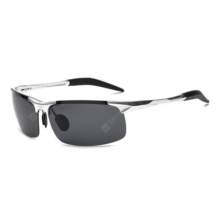 Karenheather 8177 Male UV400 Polarized Cycling Glasses