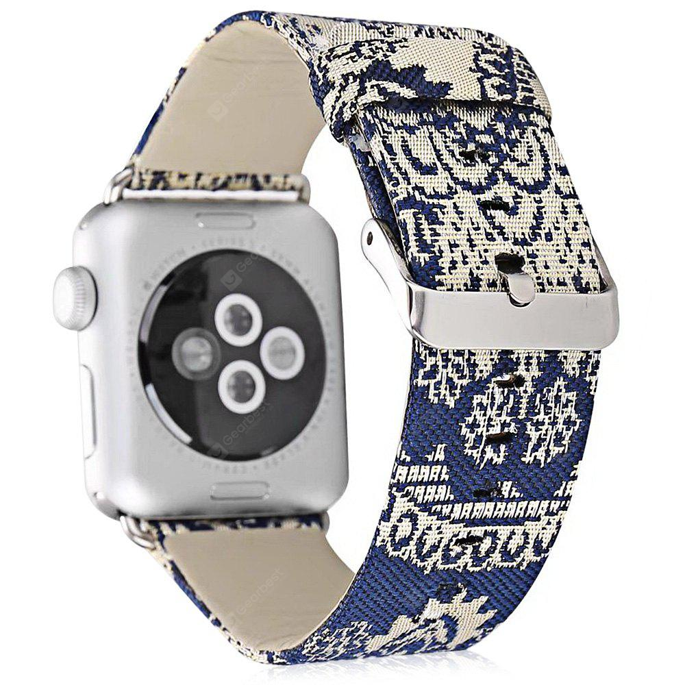 Innovative Modern Design Watchband for Apple Watch