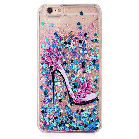 COLOFUL Hot Style Glitter Powder Phone Cover for iPhone 6 / 6S