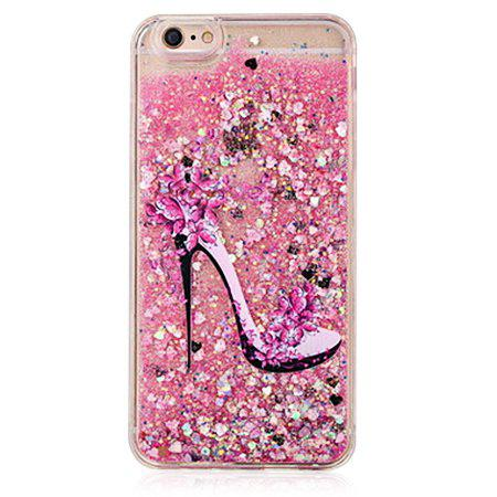 COLOFUL Faddish Glittering Phone Cover for iPhone 6 / 6S