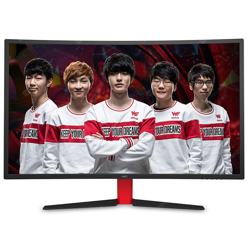 HKC G27 144Hz 27 inch Curved Monitor (N/A) Coupon Price