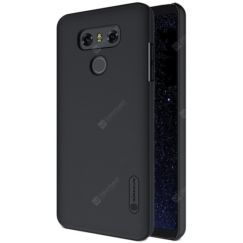Nillkin Frosted Matte PC Hard Phone Case para LG G6
